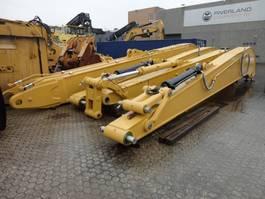 accesorio de brazo de excavadora Caterpillar Long Reach boom Cat 385   390 2016