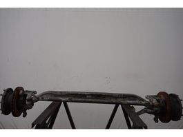 Front axle truck part Mercedes Benz VL4/53DC-7.5 2012