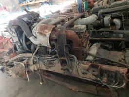 Motore ricambio per autocarro DAF Daf 3300 ×× Moteur/Boîte - Engine/gearbox×× 1979