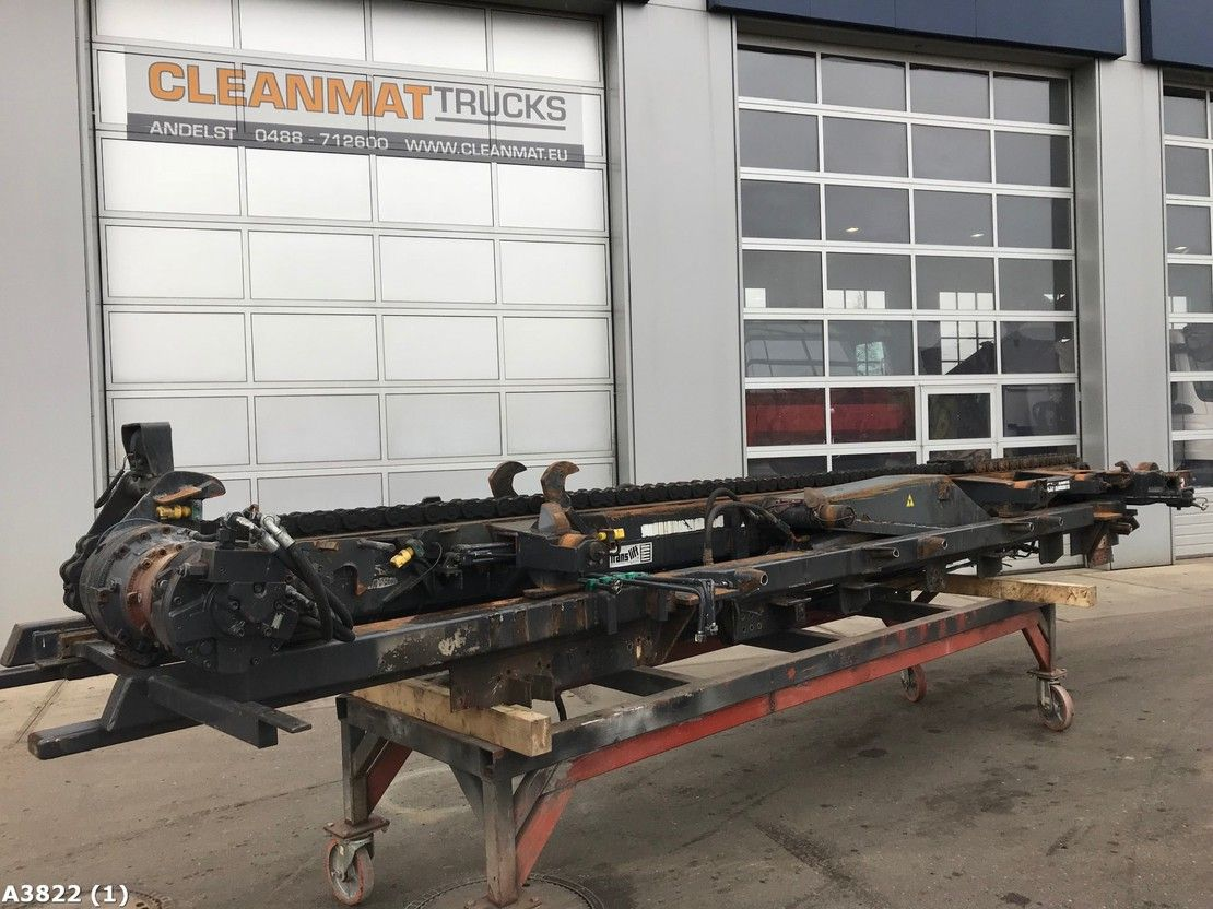 Container system truck part TRANSLIFT TL24T 2009