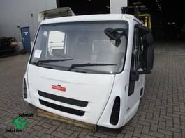 cabine truck part Iveco Eurocargo cabine 2012