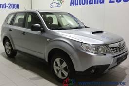 all-terrain - 4x4 passenger car Subaru 2.0 Allrad - AHK - Tempomat - Sitzheizung  Klima 2012