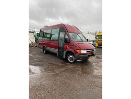 туристический автобус Iveco 50C13 2001