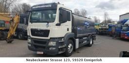Tankwagen MAN 18.440, Milchtransporter