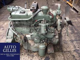 Engine truck part Mercedes-Benz OM352A / OM 352 A LKW Motor