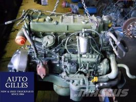 Engine truck part Mercedes-Benz OM352A / OM 352 A LKW Motor 1983
