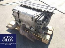 Engine truck part Mercedes-Benz Atego 818 L Abgasnachbehandlung, Katalysator AGNE 2014