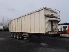 tipper semi trailer General Trailers 48 m³ kipper 2003