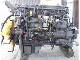 Engine truck part DAF XF 106 MOTOR 2014