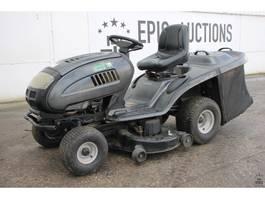 lawn mower MTD Platinum RD 75 2007