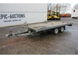 car transporter car trailer Trias 151-15 2000