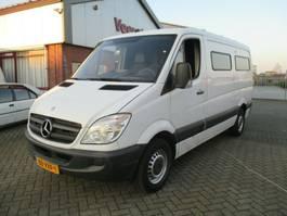 taxi bus Mercedes Benz Sprinter 315CDI Lang Klima €4950,=