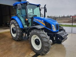 tractor agrícola New Holland TD 100 2018