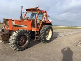 tractor agrícola Fiat 1180 DT