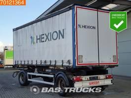 Other truck part Wecon AW 218 L-SL + Wecon Brucke PR 745 SG 2008