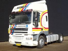 other-tractorheads DAF CF 85.410 EURO 5 / RETARDER / LES / FAHRSCHLE / 219 DKM! 2007