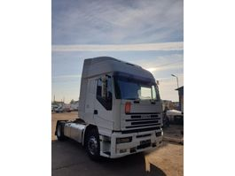 chassis cab truck Iveco 440e43 2002