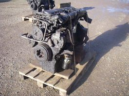 Engine truck part MAN D 0 826 GF 01