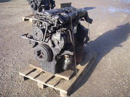 Engine truck part MAN D 0 826 GF 01