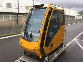 Interior part truck part Grove GMK upper cab