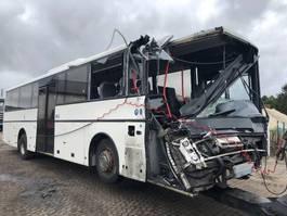 city bus Scania K320 BUSS - EURO 5 2011