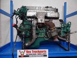 Engine truck part Volvo D7F-240 EUV EPG 2012
