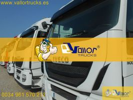 cab over engine Iveco AT  - AS 2014