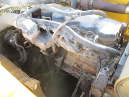 Engine truck part New Holland E265B FOR PARTS / ENGINE 667TA/EEE 2007