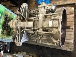 Gearbox truck part Mercedes Benz G330-12 KL ( PART NR 715381 ) 2015