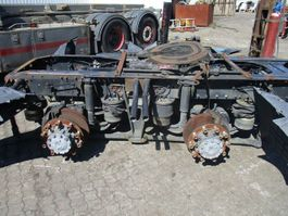 Axle truck part MAN HYD-1370 / HY-1350 - 3.083 2011