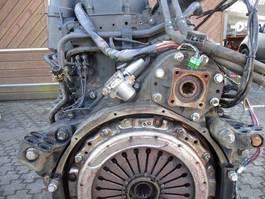 Engine truck part DAF MX340 / 460 HP - EURO 5 - ENGINE PTO 2011