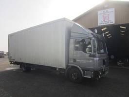 Axle truck part MAN HY-0925 - 3.083 2005