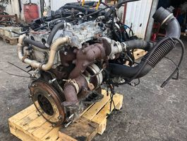 Engine truck part Iveco IVECO DAILY MOTOR F1CE3481C / 170 HK 2012