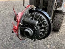 Axle truck part MAN HY-1350 - 37:9 - 4.111 RATIOL (P/N: 81.35010-6259)