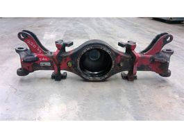 axle equipment part Kessler AC 35 axle nr 2