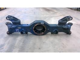 axle equipment part Kessler LTM 1030-2 axle nr 1