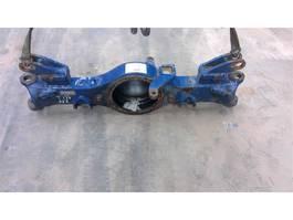 axle equipment part Kessler LTM 1030-2 axle nr 2