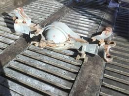axle equipment part Liebherr LTM 1050-1 axle 3