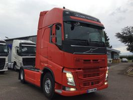 cab over engine Volvo FH13 4x2 2016
