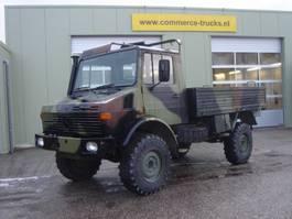 army truck Unimog 1300L 1983