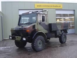 army truck Unimog U1300 1300L 1983