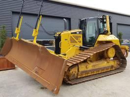 Raupendozer Caterpillar D6N LGP 2013