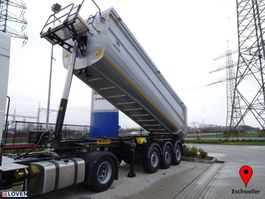 tipper semi trailer Wielton NW3S 30 HPKC SL48