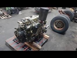 Engine truck part Mitsubishi 6D14 MARINE 1998
