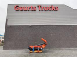 Crane part Palfinger JIB PJ 125 J202-SK-A 2015