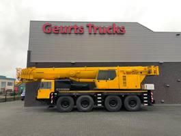 all terrain cranes Liebherr LTM 1090 1998