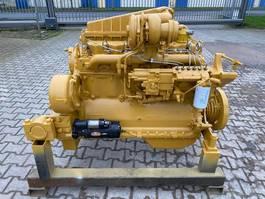 Engine truck part Caterpillar 3306 D ITA engine 08Z series 1998