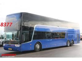 autobus a due piani Van Hool TDX27 92XL Astromega 91-Persoons Alcoa Retarder Euro 6 2015