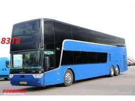 double decker bus Van Hool TDX27 92XL Astromega 91-Persoons Alcoa Retarder Euro 6 2015