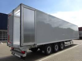 walking floor semi trailer Knapen Trailers K100 - 92m3 *NEW* 2020